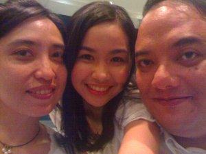 With Kuya Dan and Ate Icor (c. 2009)