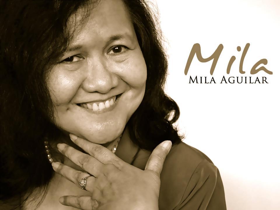 Mila Aguilar
