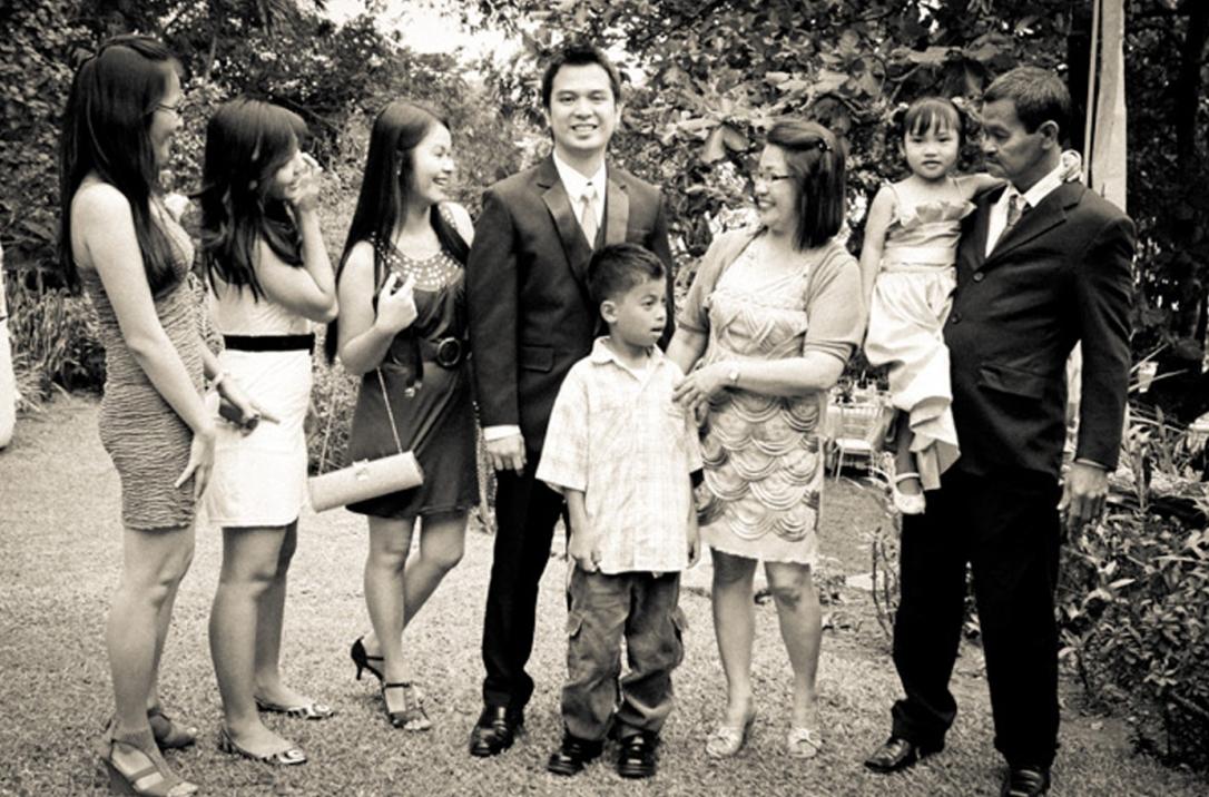 revilleza family